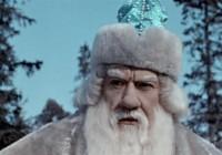 Film: Mrázik / Morozko / Морозко (1964)