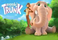Rozprávka: Munki a Trunki