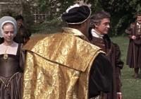 Film: Muž do každého počasia / A Man for All Seasons (1966)