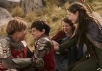 Film: Narnia: Lev, šatník a čarodejnica / The Chronicles of Narnia: The Lion, the Witch and the Wardrobe (2005)