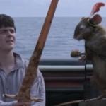 Narnia: Dobrodružstvá lode Ranný pútnik / The Chronicles of Narnia: Voyage of the Dawn Treader (2010)