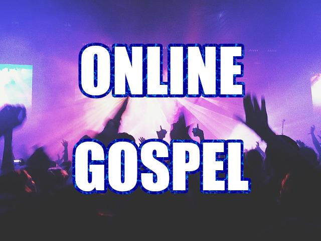ONLINE GOSPEL kanál