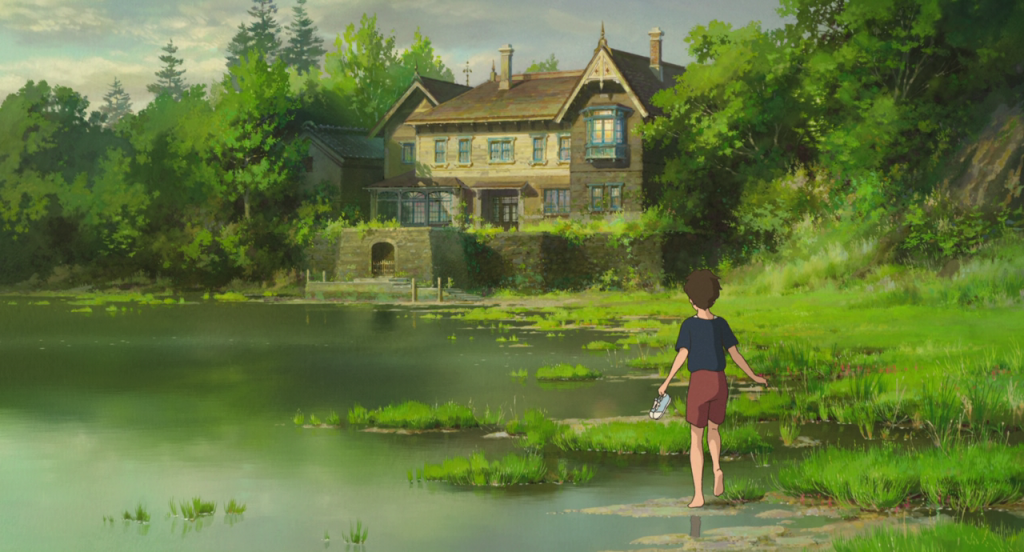 film When Marnie Was There
