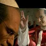 Film: Pavol VI., Pápež v búrlivých časoch / Paul VI: The Pope in the Tempest (2008)
