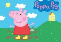 Rozprávka: Prasiatko Pepina – Peppa Pig