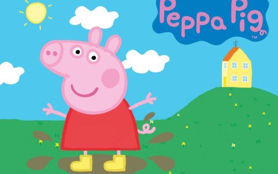 Peppa_Pig_prasiatko_Pepina