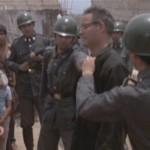 Film: Romero (1989)