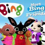Rozprávka: Bing