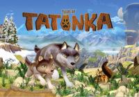 Rozprávka: Tatonka / Tatonkove příběhy