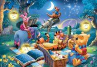 Rozprávka: Macko Pú / Medvídek Pú / Winnie the Pooh