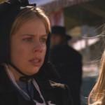 Film:  Spasení Sarah Cainové / Saving Sarah Cain (1992)