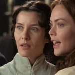 Film: Svätá Rita / Rita da Cascia (2004)