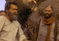 Film: The Fourth Wise Man (1985)