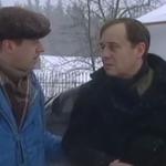 Film:  In nomine patris (2004)