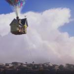 Vzhůru do oblak / Hore / Up! (2009)