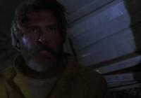 Film: Utečenec / Uprchlík / The Fugitive (1993)