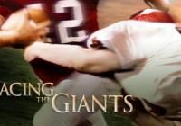 Film: Vzoprieť sa obrom / Facing the Giants (2006)