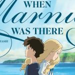 Animovaný film:  Leto s Marnie / Omoide no Marnie / When Marnie Was There (2014)