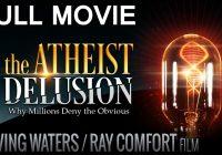 Klam ateistu
