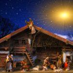 Charles Coulombe a pohanský pôvod Vianoc?