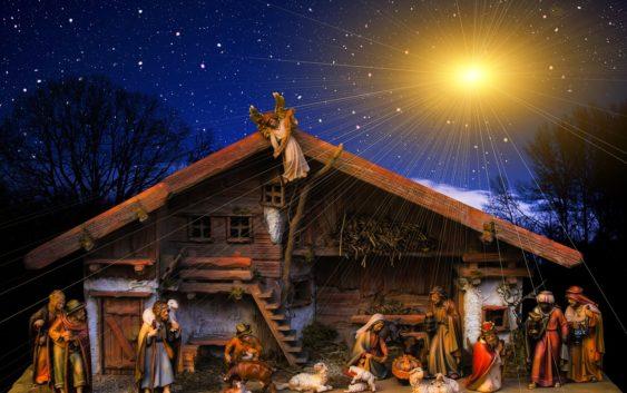 Vianoce - krestansky sviatok