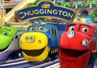 Rozprávka: Chuggington – Veselé vláčiky
