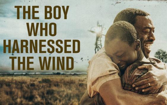 film Chlapec ktory sputal vietor 2019
