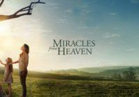 Film:  Zázraky z neba / Miracles from Heaven (2016)