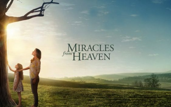 film Miracles From Heaven