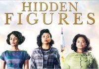 Film:  Skryté čísla / Hidden Figures  (2016)