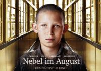 Film:  Hmla v auguste / Fog in August / Mlha v srpnu  (2016)