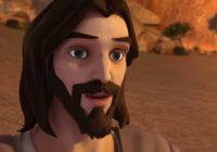 Kresťanské animované príbehy a biblické príbehy