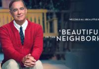 Film:  A Beautiful Day in the Neighborhood (2019)