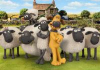 Rozprávka: Ovečka Shaun