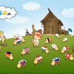 Rozprávka: Ovce.sk