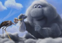 Polojasno / Partly Cloudy (2009)