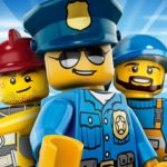 Rozprávka: Lego City