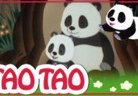 Rozprávka: Tao tao